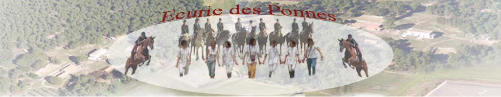 Ecurie des Ponnes